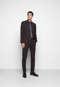 Paul Smith - GENTS TAILORED - Formální košile - dark blue - 1