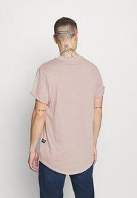 G-Star - LASH  - T-shirt basic - light pink - 2