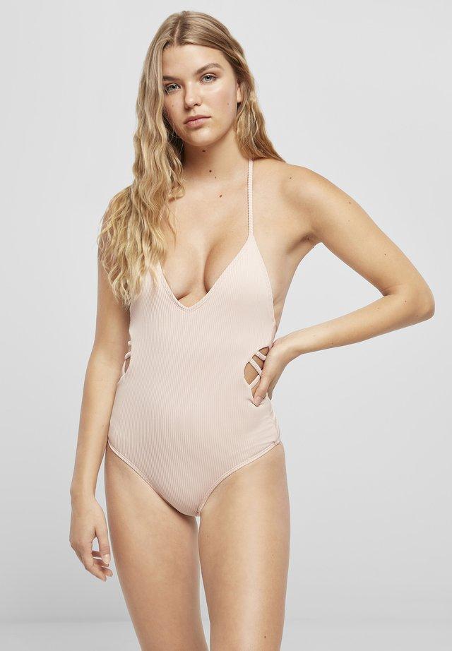 Badpak - light pink