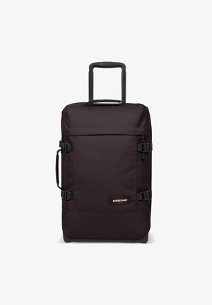 TRANVERZ S 2-ROLLEN - Wheeled suitcase - earth brown