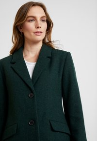 Modström - PAMELA COAT - Kåpe / frakk - empire green - 4