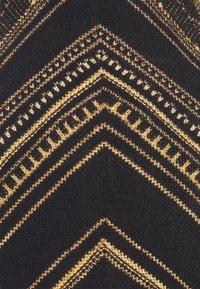 Polo Ralph Lauren - Jumper dress - black - 6