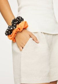 OYSHO - DITSY 2 PACK - Accessoires cheveux - black - 3