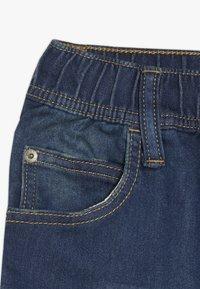 GAP - BOY DESTROY - Slim fit jeans - blue denim - 2