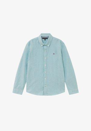 STRIPE - Košile - blue