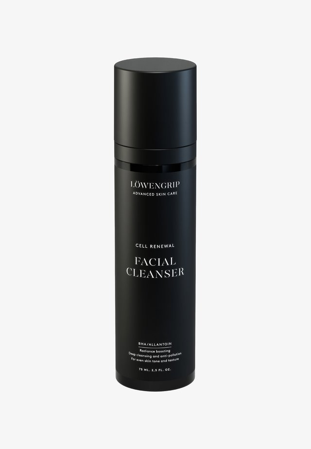 ADVANCED SKIN CARE - CELL RENEWAL FACIAL CLEANSER 75ML - Nettoyant visage - -