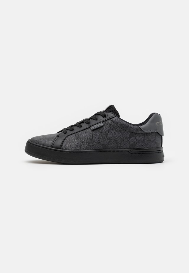 SIGNATURE - Sneakers basse - charcoal/grey