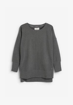 Sudadera - grey