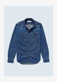 Pepe Jeans - HAMMOND DARK - Shirt - denim - 4