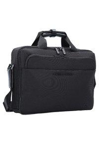 Porsche Design - ROADSTER  - Briefcase - black - 2