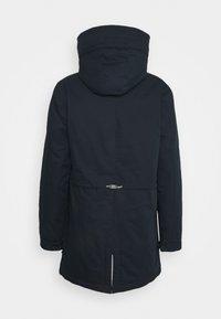INDICODE JEANS - CARVER - Winter coat - navy - 7