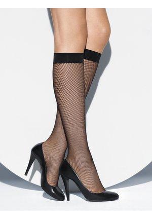 TWENTIES - Chaussettes hautes - noir