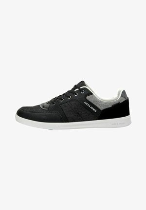 Sneakersy niskie - anthracite