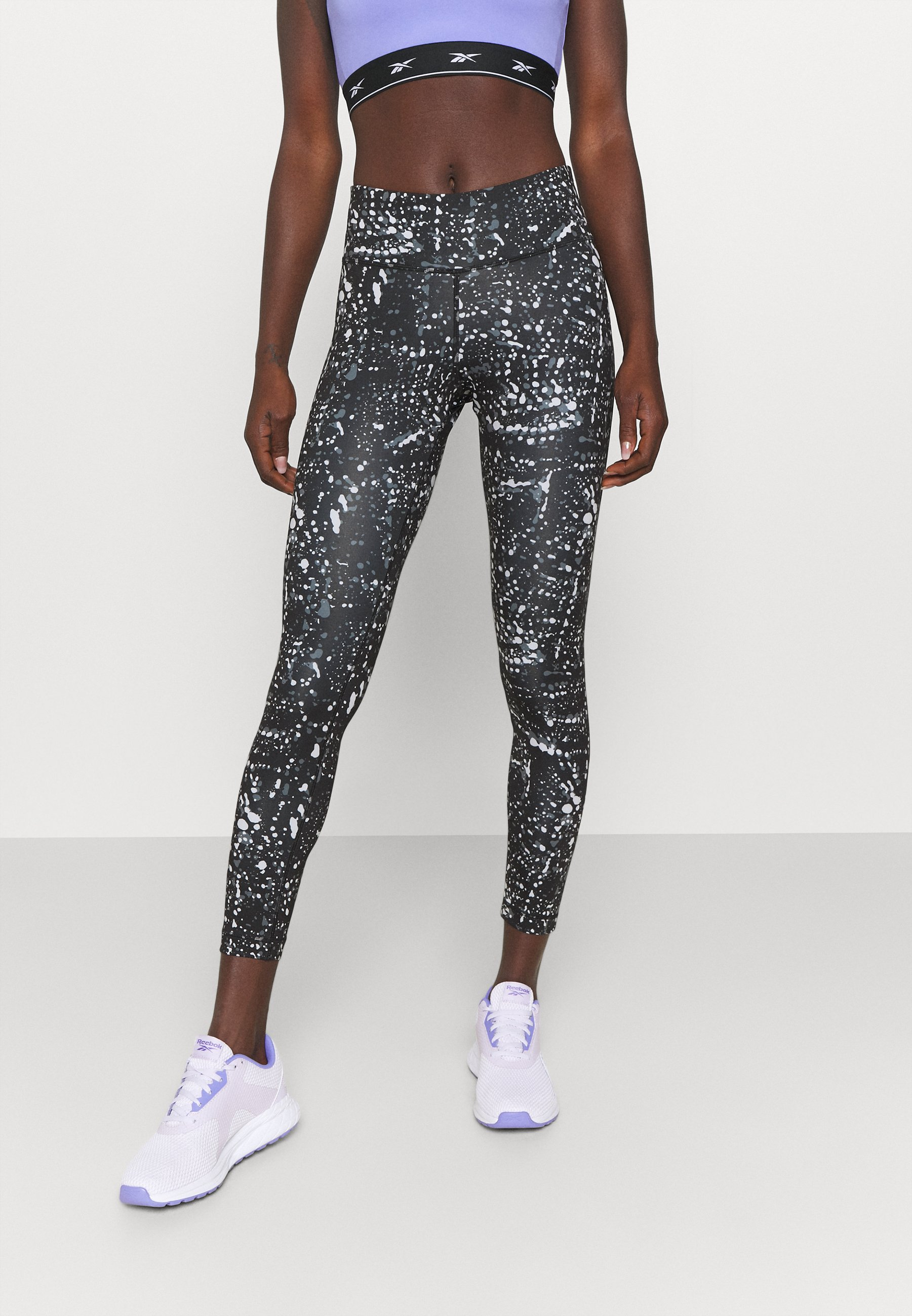 Femme ALL OVER PRINT WORKOUT READY SPEEDWICK - Collants