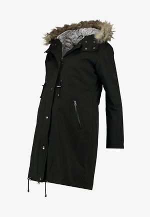 VALETTA 3 IN 1 PREMIUM - Parka - black