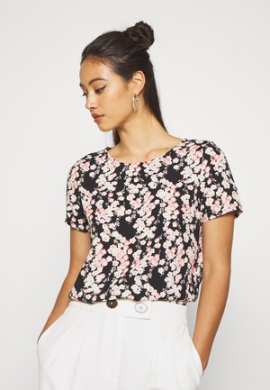 VMSIMPLY EASY  - Bluse - black