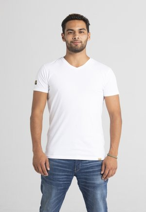 LIMITED TO 360 PIECES - T-shirt basic - white