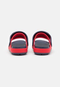 Tommy Hilfiger - UNISEX - Mules - red/blue - 2