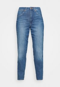 Wrangler - MOM  - Relaxed fit jeans - summer haze - 4