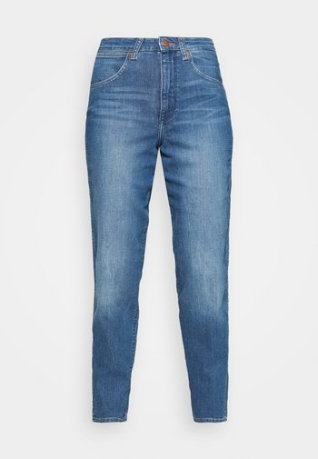 MOM  - Relaxed fit jeans - summer haze