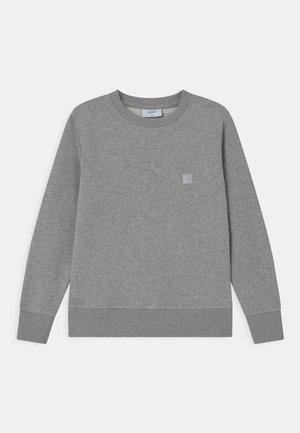 OUR JOY CREW  - Sweatshirt - grey melange