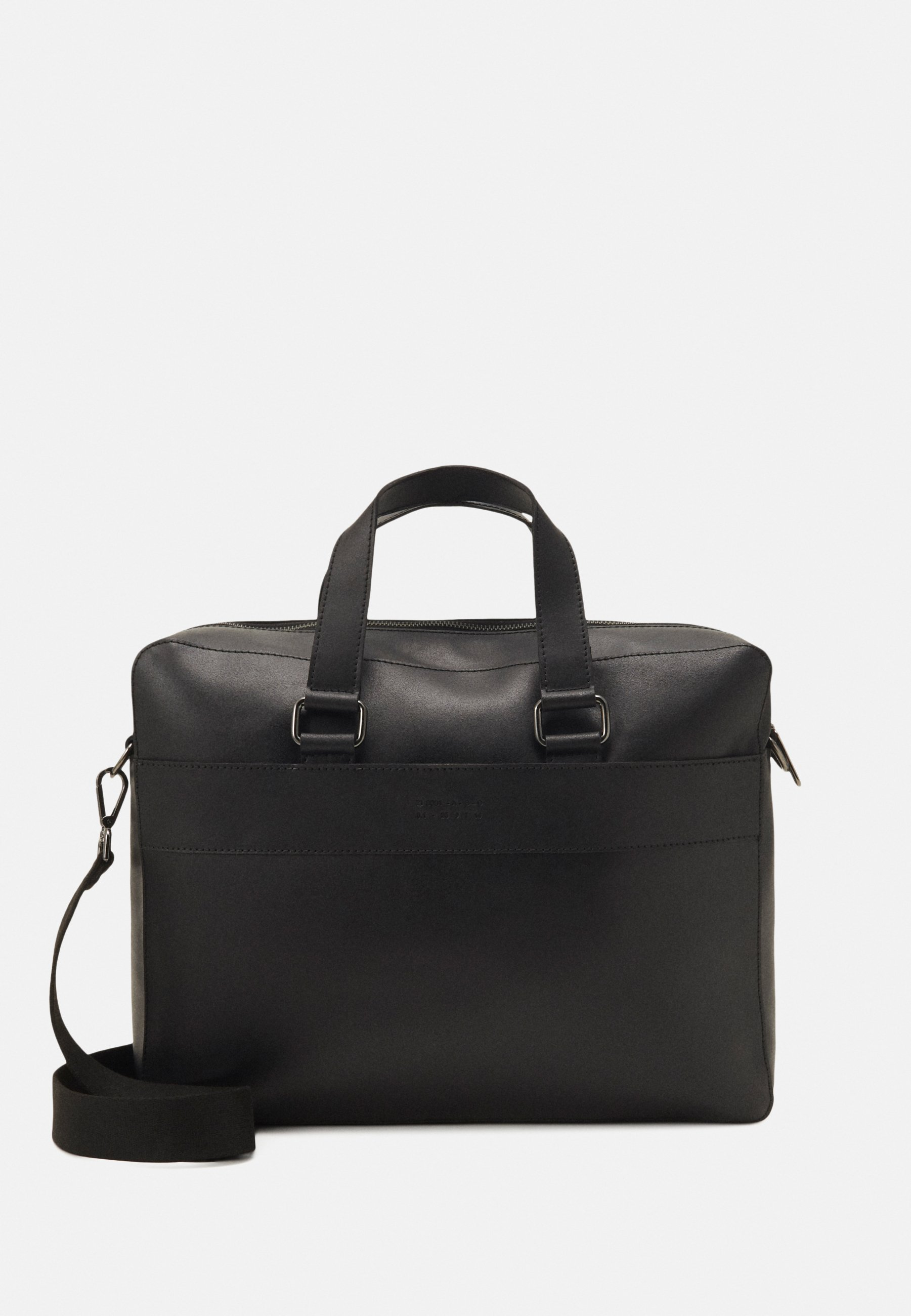 Homme LEATHER - Mallette