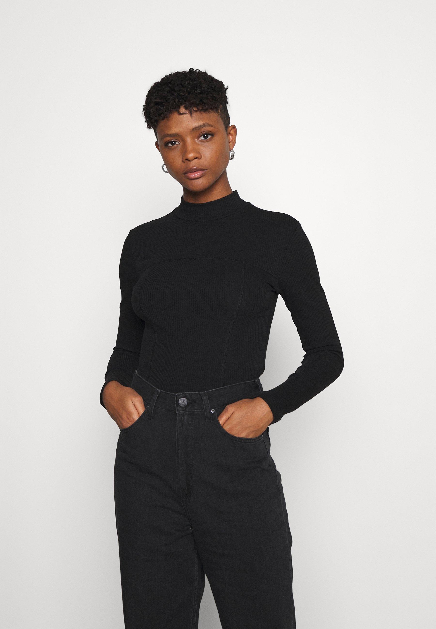 Women DISA - Long sleeved top