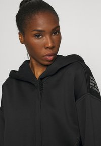 adidas Performance - C.RDY - Training jacket - black - 3