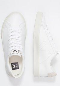 Veja - ESPLAR - Sneakers laag - extra white - 3