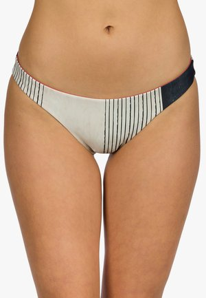 OPEN ROAD REVO GOOD - Bikini bottoms - off-white
