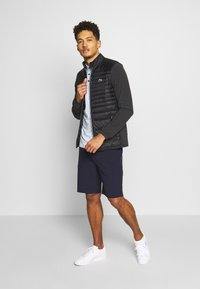 Lacoste Sport - FH4647 - Sports shorts - navy blue - 1