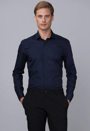 Kostymskjorta - navy