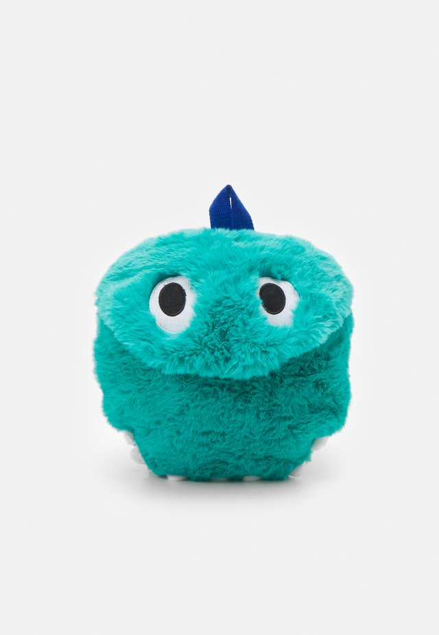 DINO KIDS PLUSH BACKPACK - Plecak - blue