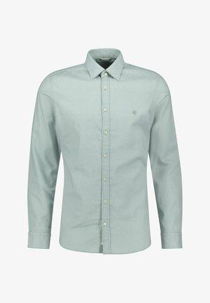 Shirt - pistazie