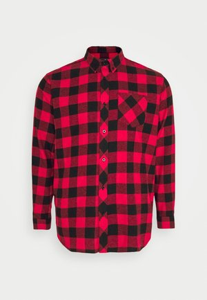 HECK - Camicia - high risk red