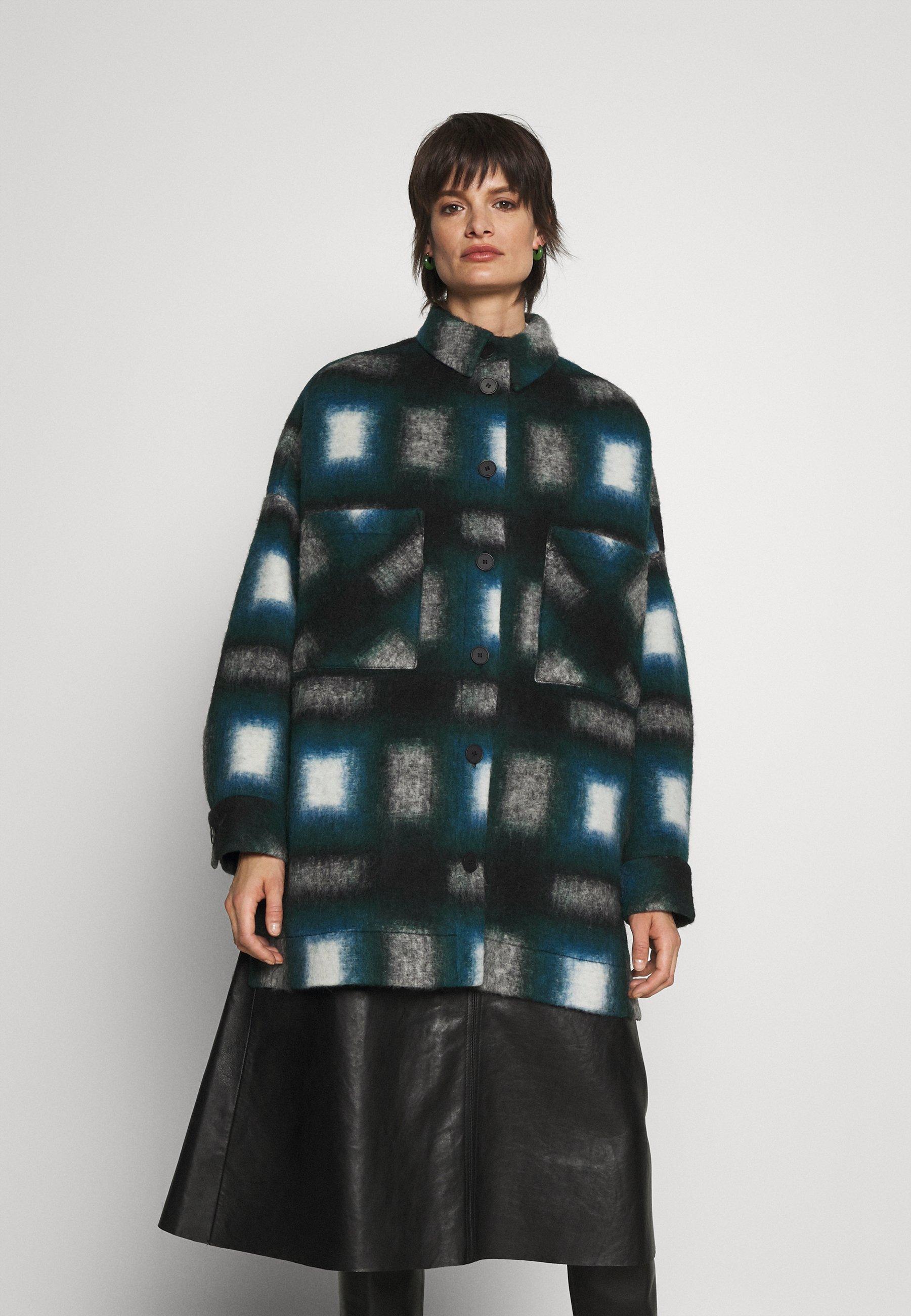 Women HARWEL - Short coat