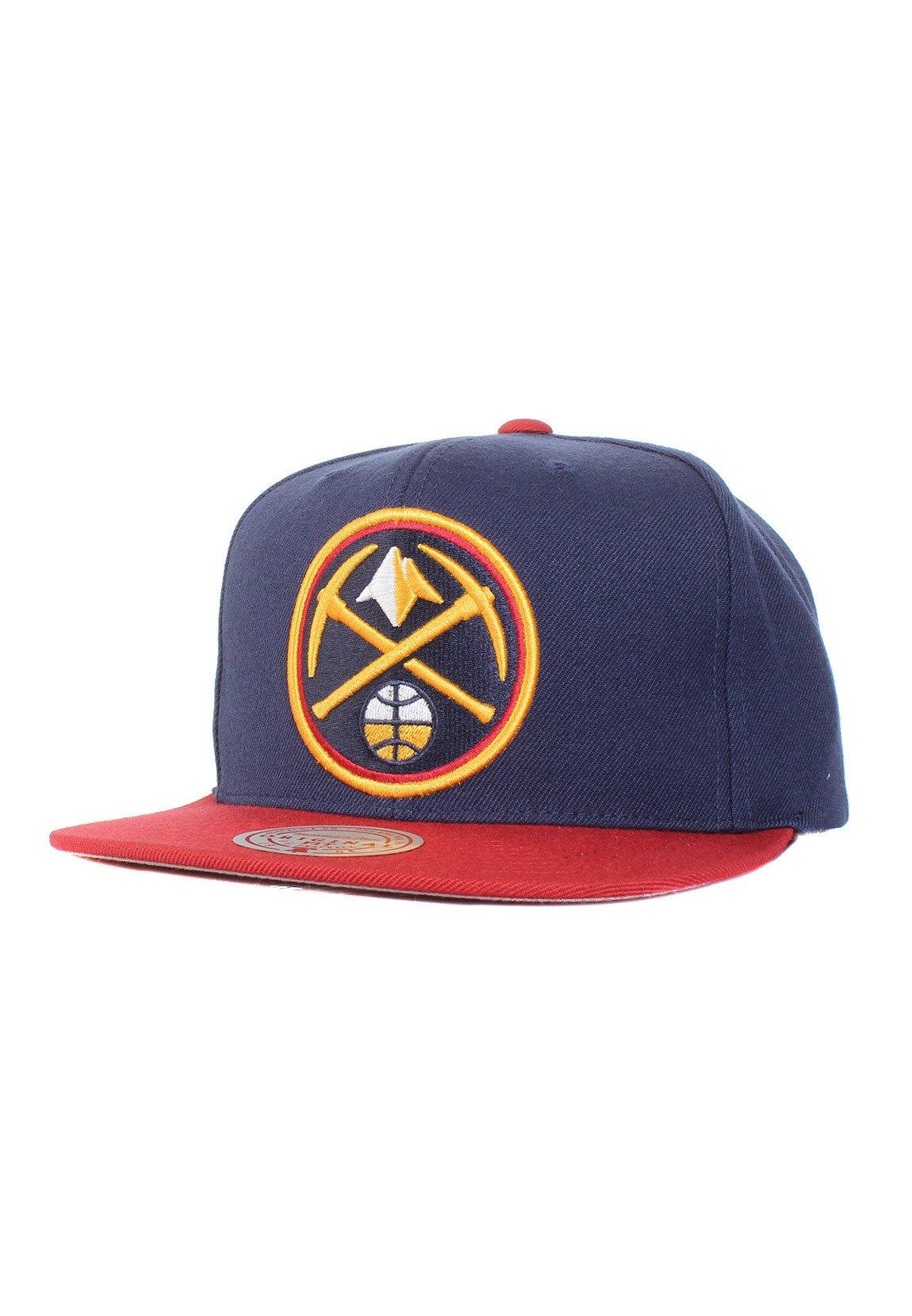 Herren NBA DENVER - Cap