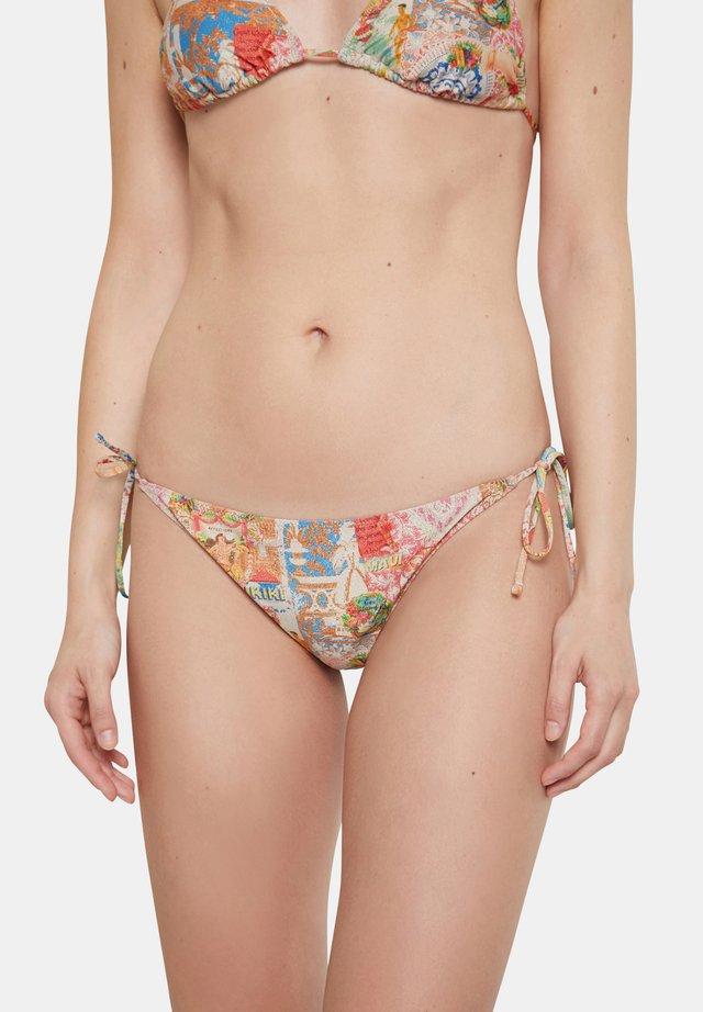 Bikini pezzo sotto - white