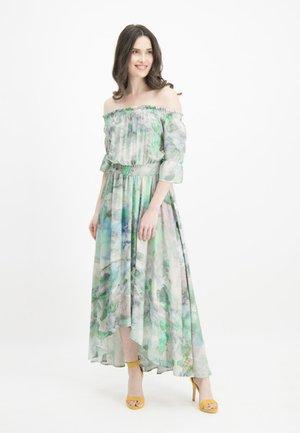 NERMINI  - Maxi dress - green