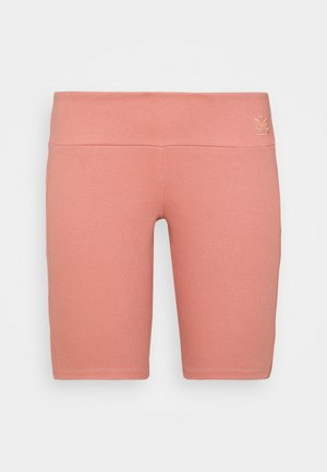 TIGHT SPORTS INSPIRED HIGH RISE - Leggings - Trousers - light pink
