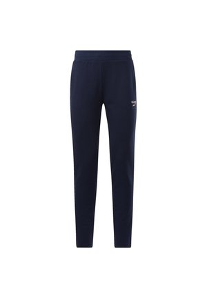CLASSICS FRENCH TERRY JOGGERS - Joggebukse - blue