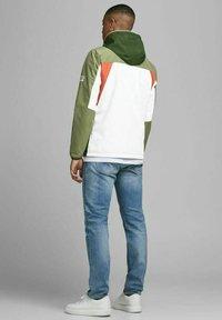 Jack & Jones - Light jacket - deep lichen green - 2