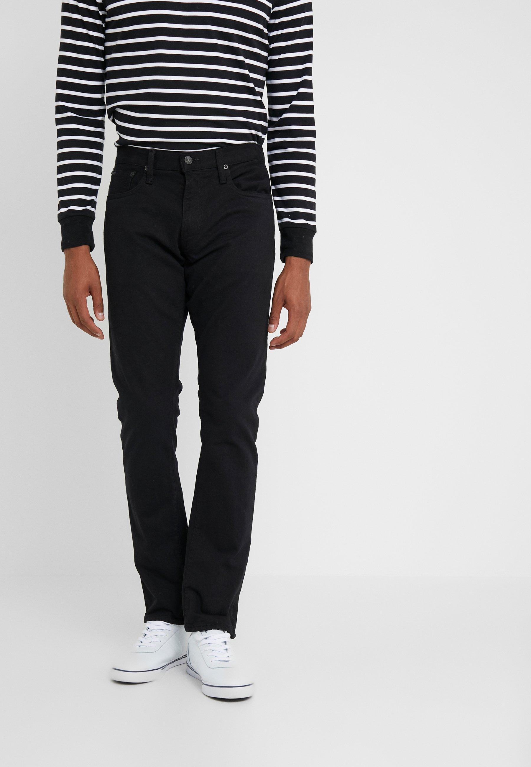 Uomo SULLIVAN SLIM - Jeans slim fit