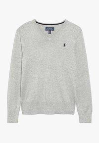 Polo Ralph Lauren - Svetr - grey heather - 0