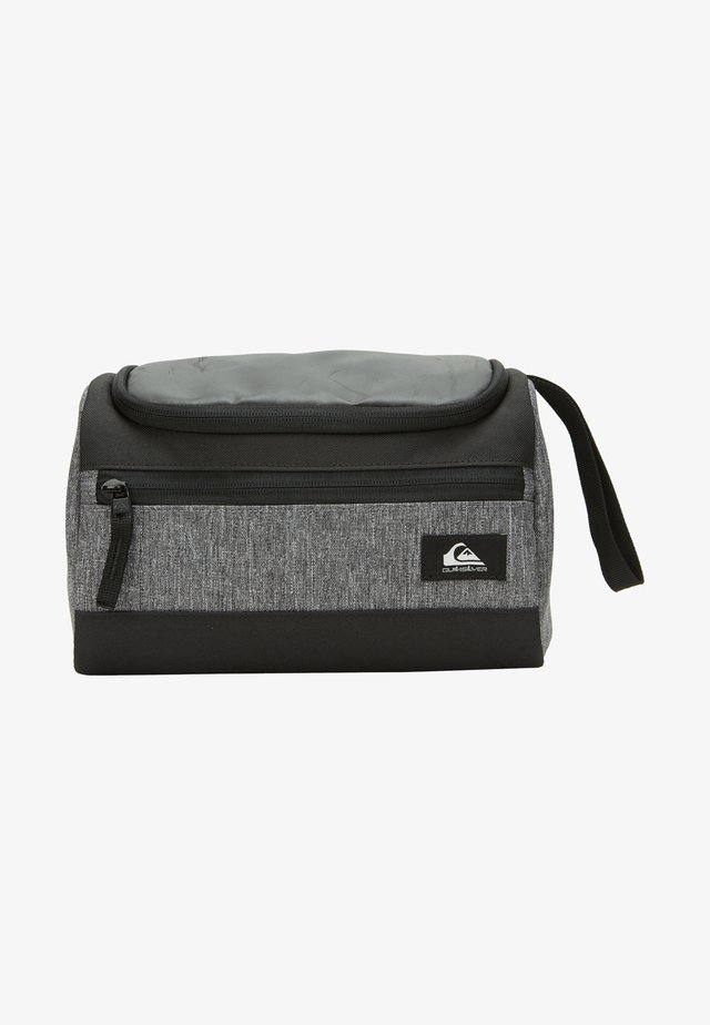 CAPSULE 6L  - Wash bag - true black