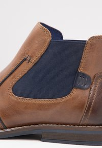 Pier One - Classic ankle boots - dark brown - 5