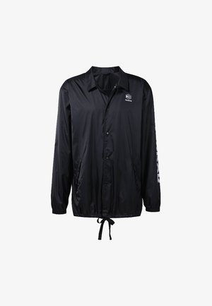 CLASSICSR - Summer jacket - black