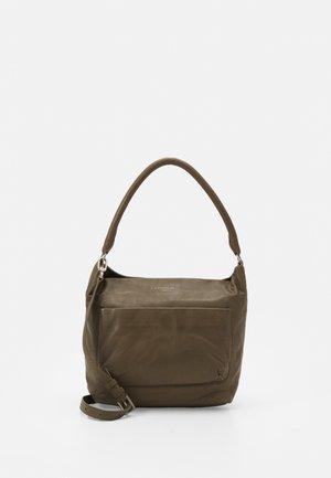 EVER - Handbag - tea leaf