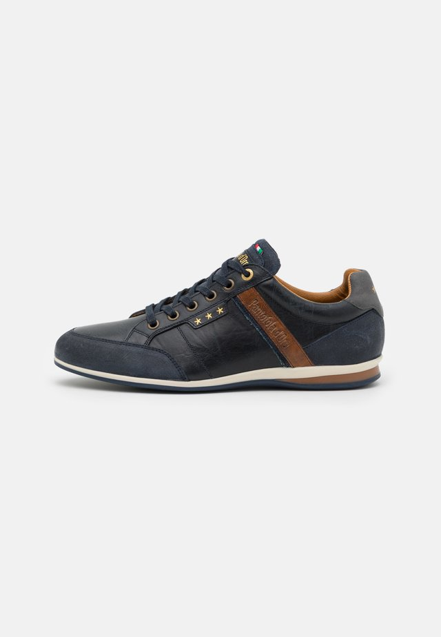ROMA UOMO  - Sneakers - dress blues