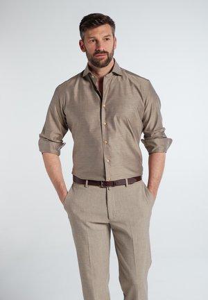 Formal shirt - braun